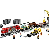 Lego City Heavy Haul Train
