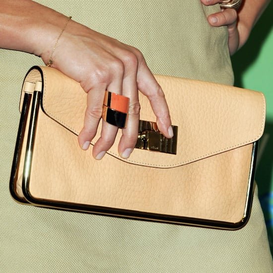 Celebrity Accessories at Teen Choice Awards 2011