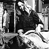 Level 2 Fright, aka I'm Pretty Spooked but Not Scarred: Night of the Living Dead (1968)