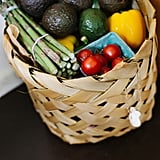 Use reusable grocery bags