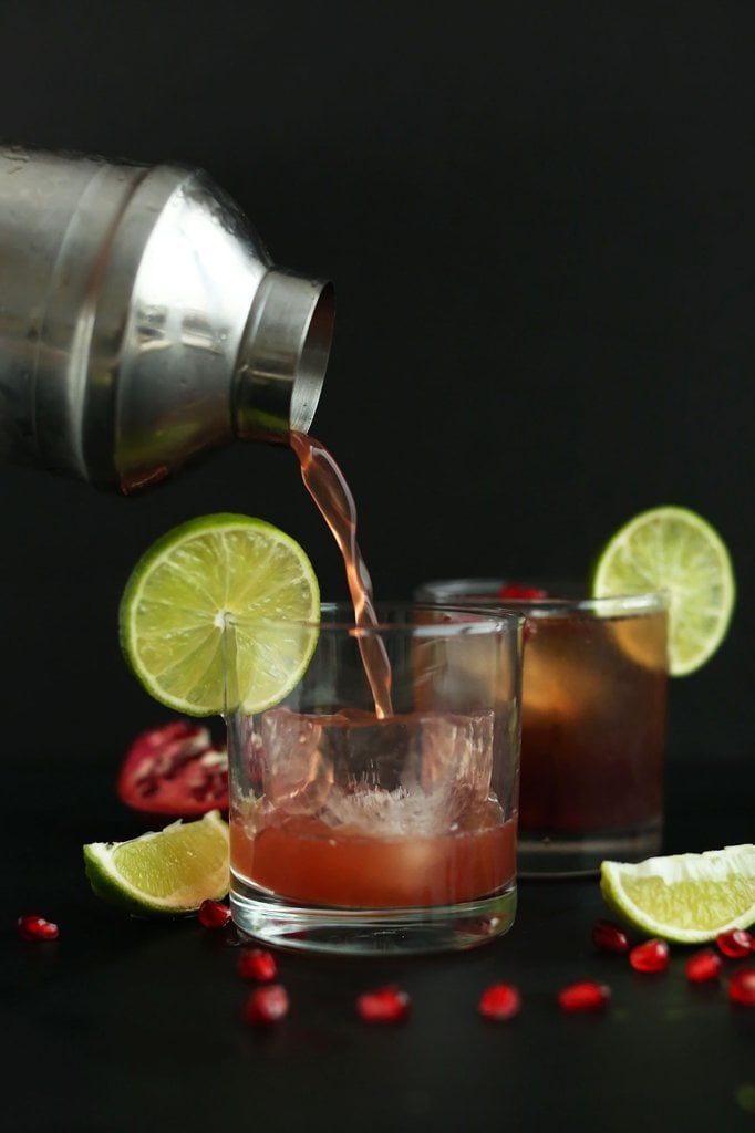 9 Spooky Halloween Cocktails Featuring the Most Frightening Spirit: Tequila