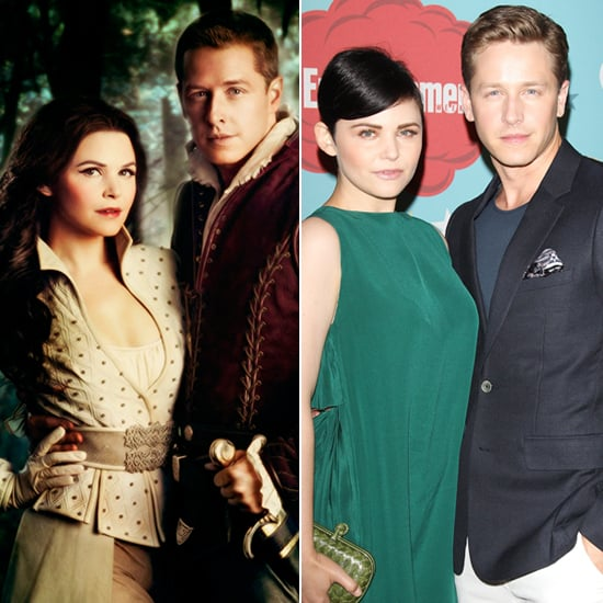When did josh dallas and ginnifer goodwin start dating