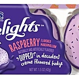 Target Exclusive: Peeps Delights Raspberry Flavored Marshmallow Chicks Dipped in Decadent Crème Flavored Fudge (~$2)