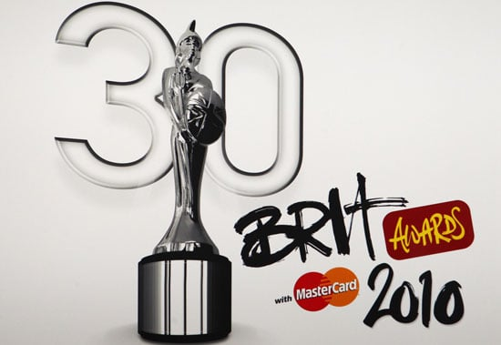 Full list of Nominations for the 2010 Brit Awards
