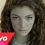 "Best Rock Video: ""Royals"" by Lorde"