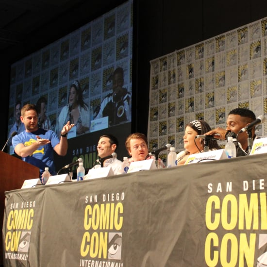 All That Cast Reunion Comic-Con 2016
