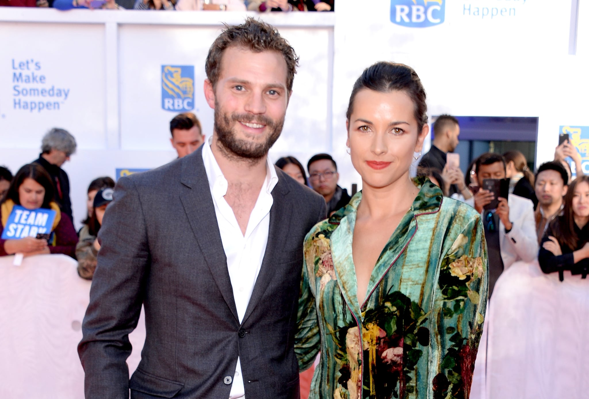 who is amelia warner popsugar celebrity