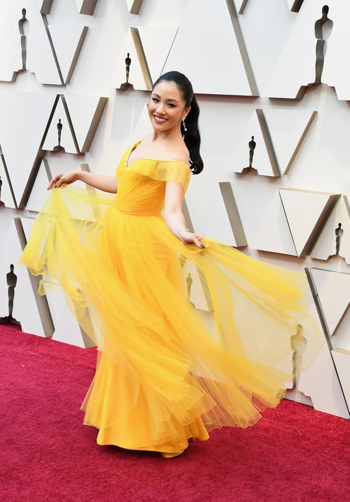 Oscars red carpet dresses 2019 popsugar fashion photo 35 - Red carpet oscar dresses ...