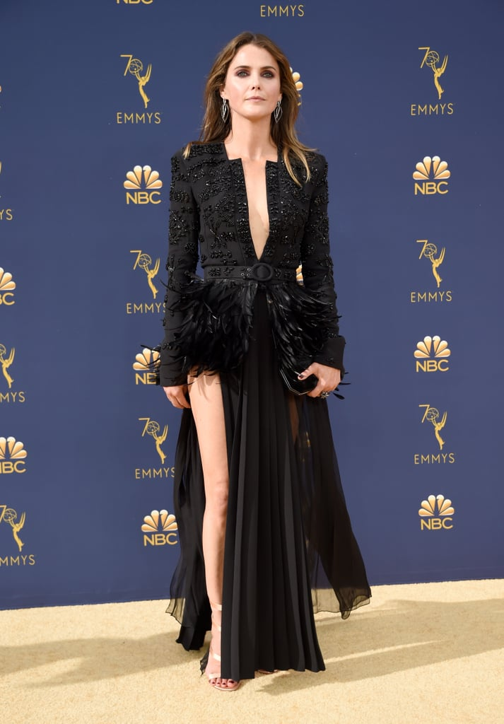Image result for keri russell emmys 2018