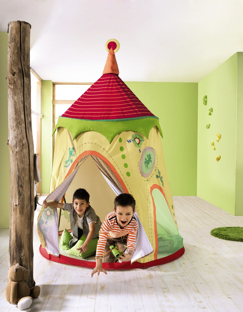 HABA Play Tent Expedition : haba play tent - memphite.com