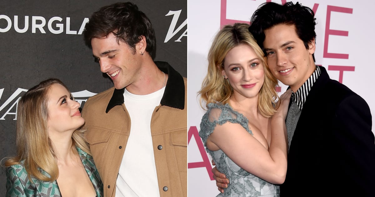 Here Are 20 Couples Who Had to Work Together on Screen After Breaking Up