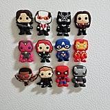 Marvel Magnet Set