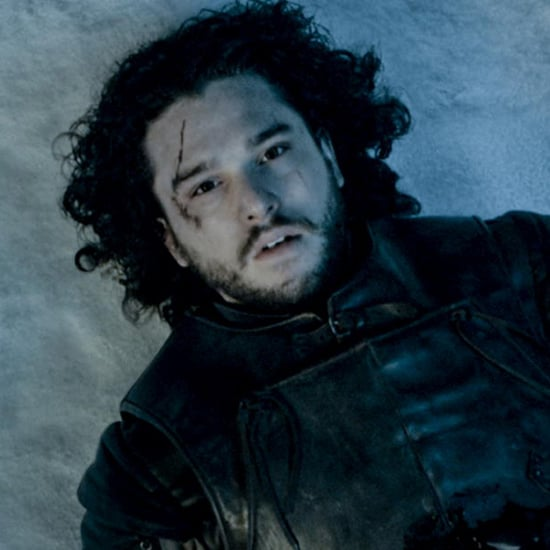 What Kit Harington Said About Jon Snow Game of Thrones Death
