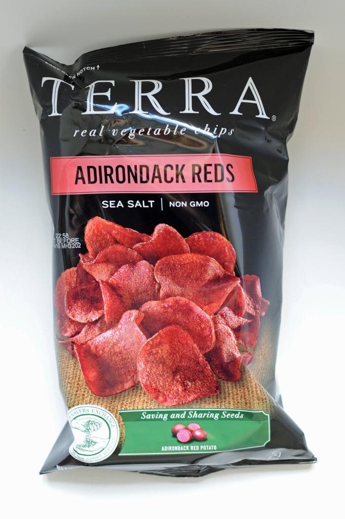 Terra Chips Adirondack Reds