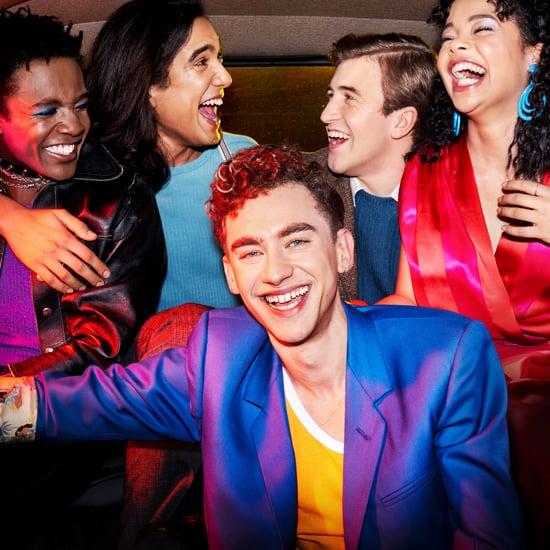 Meet the Cast of Channel 4's It's a Sin