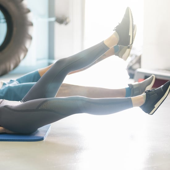 How to Properly Do Leg Lifts — and Avoid Back and Hip Pain