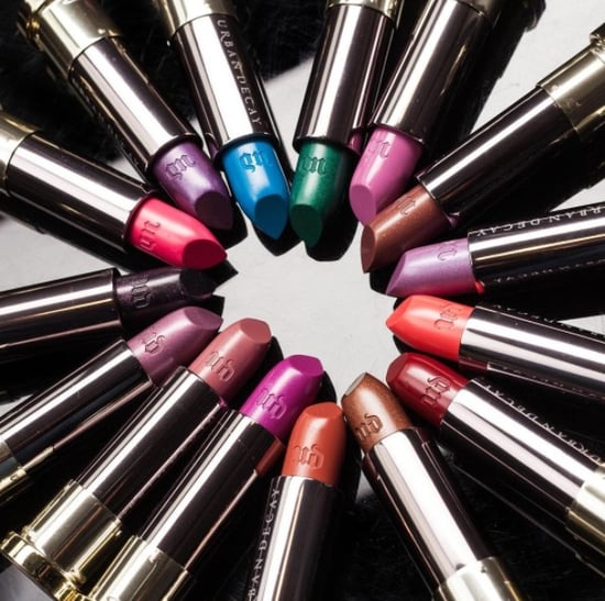 When Are the New Urban Decay Vice Lipsticks Coming Out?