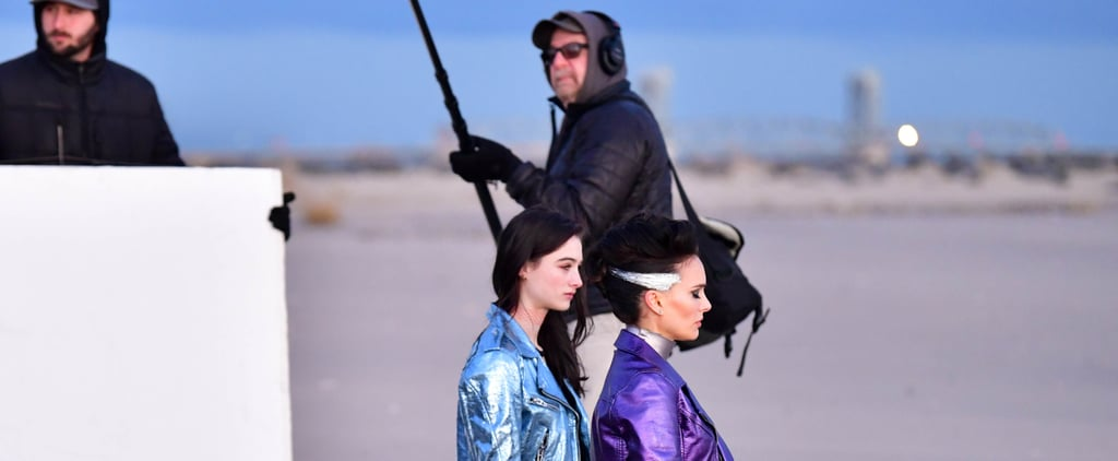 Vox Lux Hair and Makeup Interview