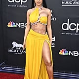 Cardi B at the Billboard Music Awards in May