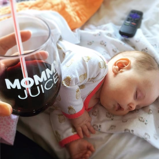 Why Moms Who Drink Wine Are the Best