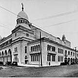 Shrine Auditorium in the 1930s