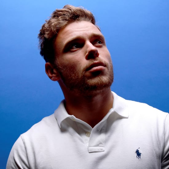 Hot Pictures of Gus Kenworthy on Instagram
