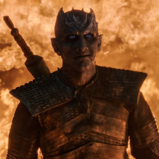 How Does the Night King Die on Game of Thrones?