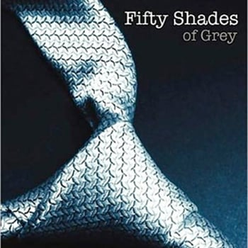 Fifty Shades of Grey and Male Dominance