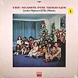 The Season For Miracles by Smokey Robinson and The Miracles
