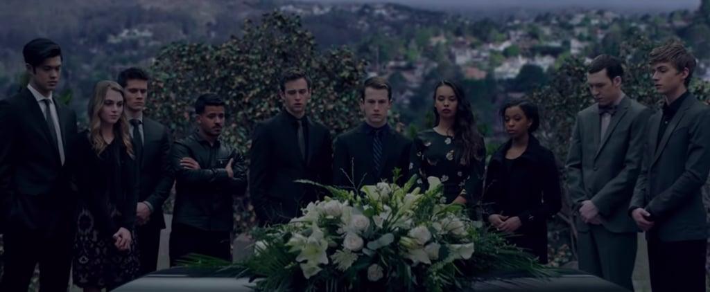 13 Reasons Why Season 3 Trailer