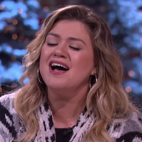 "Watch Kelly Clarkson and Garth Brooks Cover ""Shallow"""
