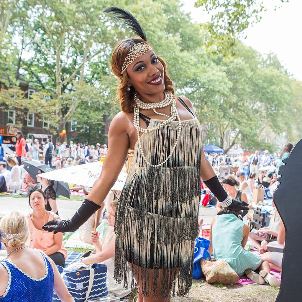 Flapper Girl Costume | Pictures