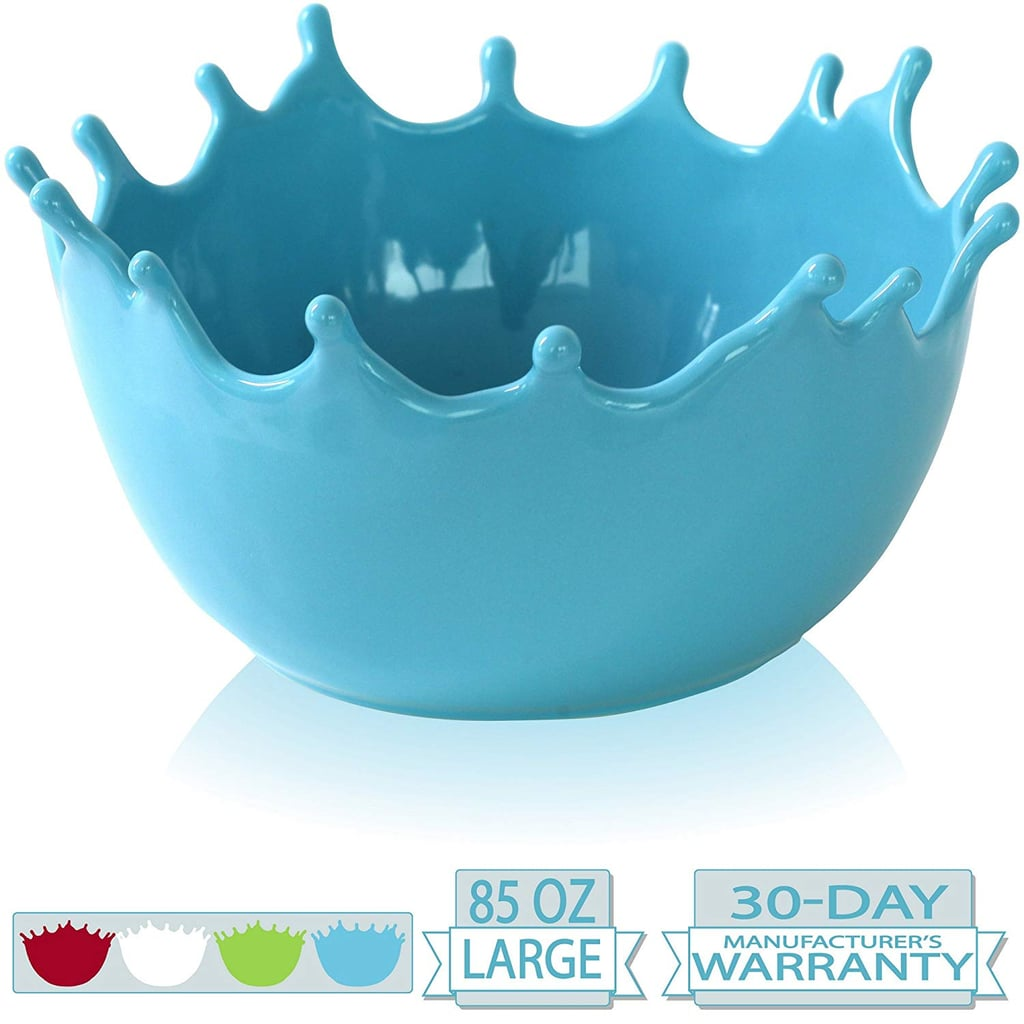 Premium Large Salad Bowl