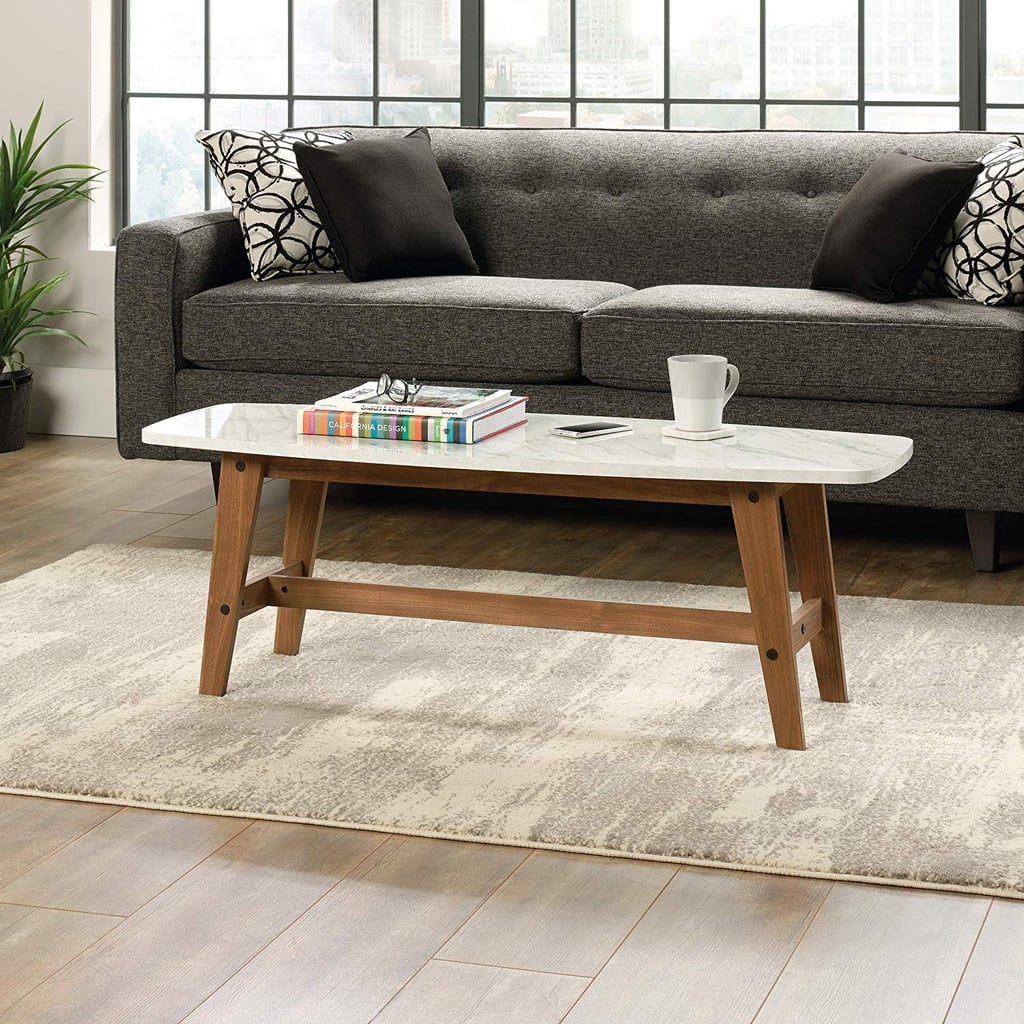 Sauder Harvey Park Coffee Table Most Stylish And Space