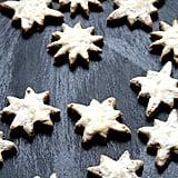 Cinnamon Snowflakes