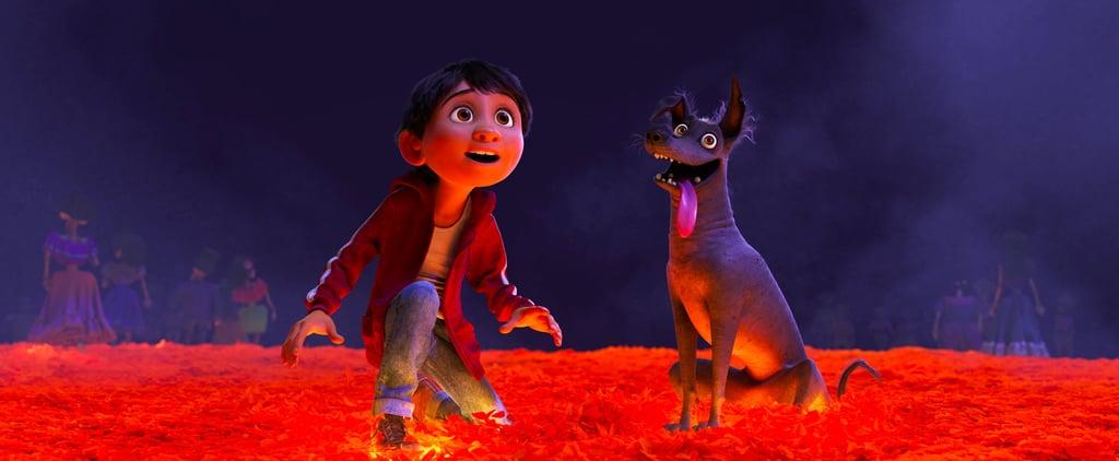 Watch the First Trailer For Disney and Pixar's Día de los Muertos Movie, Coco