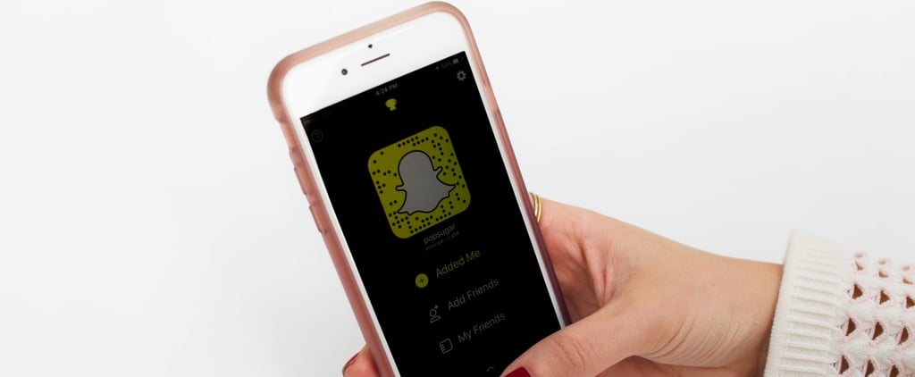 The Frightening Reason Parents Are Concerned About Snapchat's Latest Update