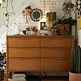 Huxley 6-Drawer Dresser