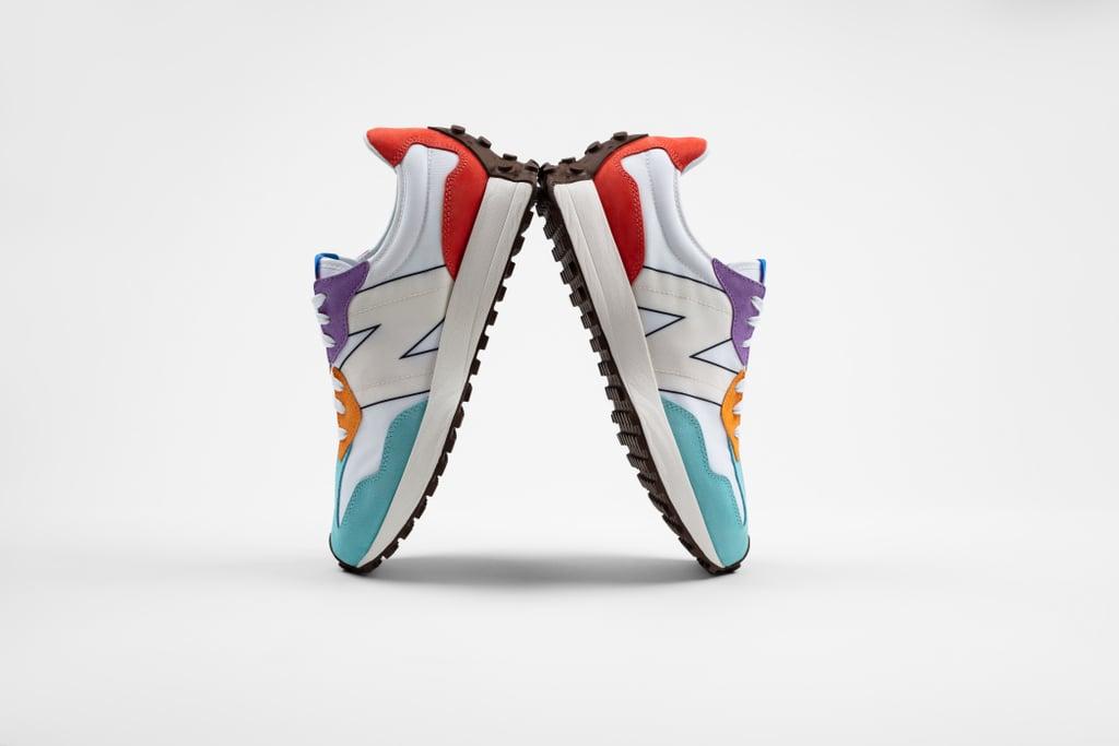 New Balance Rainbow Pride Sneakers 2020