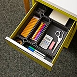 Made Smart Interlocking Drawer Organiser