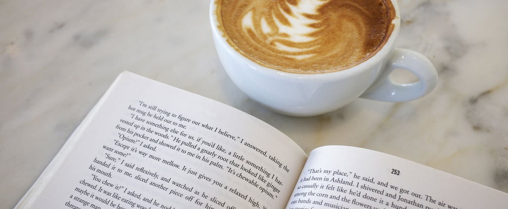 Books With Good Twists