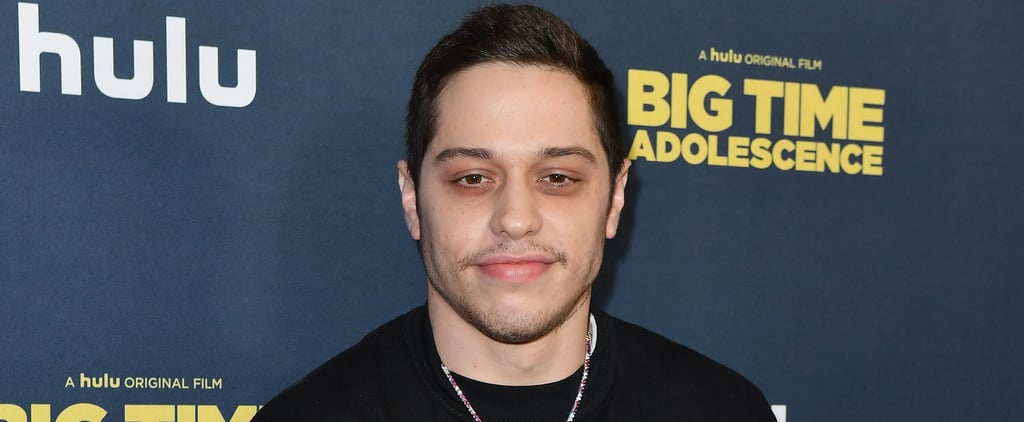 What Pete Davidson's Exes Have Said About Him