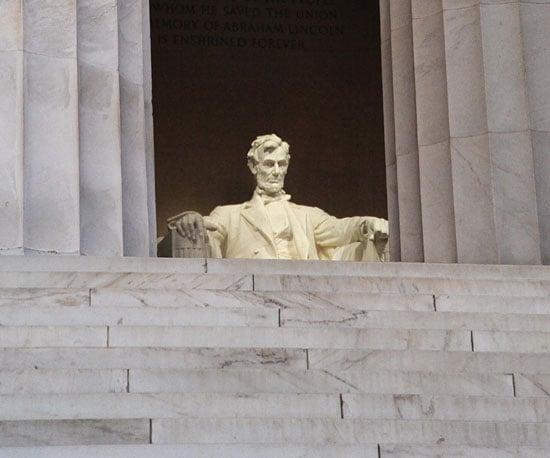 1. Lincoln