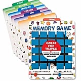 Melissa & Doug Travel Games ($13)