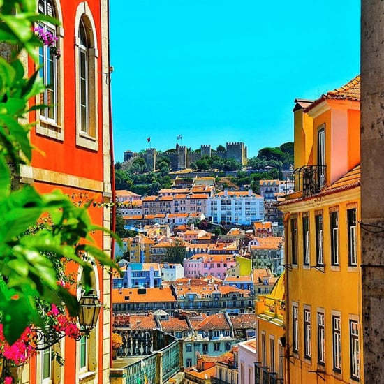 Reasons to Visit Lisbon, Portugal