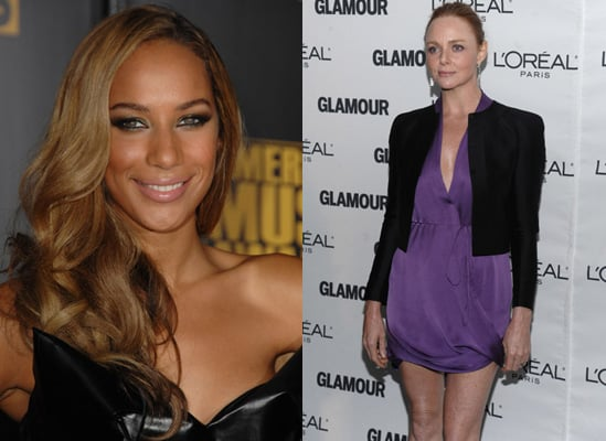 Leona Lewis to Collaborate with Stella McCartney on Eco Fashion Range