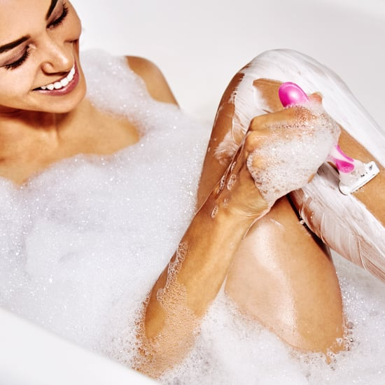 Shaving Pubic Hairs Linked to STIs