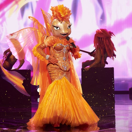 Who Is the Goldfish on The Masked Singer Australia?