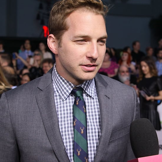 Ryan Hansen Interview For Veronica Mars