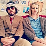 Richie and Margot Tenenbaum (The Royal Tenenbaums)